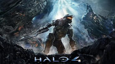 #9 Halo Wallpaper