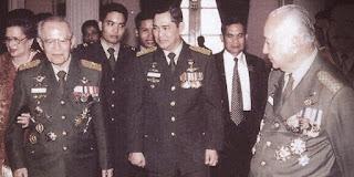 Menguak teror IMF dan AS di balik kejatuhan Presiden Soeharto
