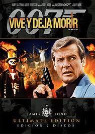 007: Vive y deja morir (1973) Español