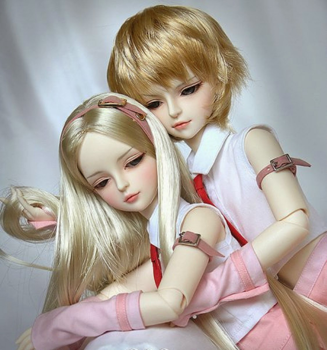 Cute Doll Live Wallpaper: Beautiful And Cute Dolls Images HD Wallpaper