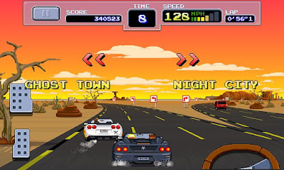 Final Freeway 2R .Apk Android [Full] [Gratis]