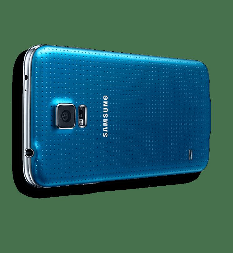 Problemi SD Card Samsung Galaxy S5: come risolvere - Come formattare SD