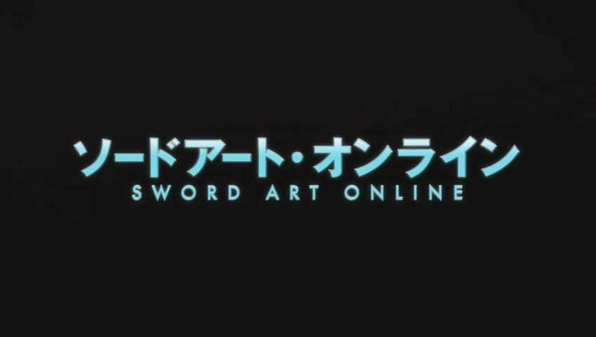 Sword  Art Online (Arte de Espada en linea)