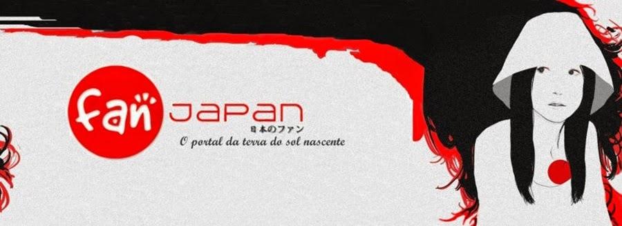 日本のファン  Fã Japan