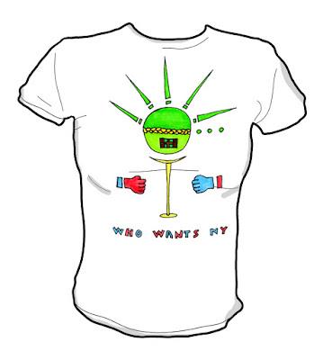 who wants new york tshirt female