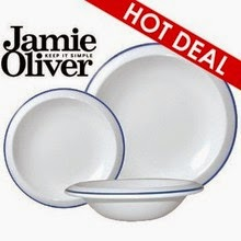 This Celebrity Chef inspired dinnerware by Jamie Oliver is simple clean and comes in a 12 piece set rather than 16 so your college ...  sc 1 st  Dr. Dinnerware & Dr. Dinnerware: 10 Dinnerware Sets for College Students