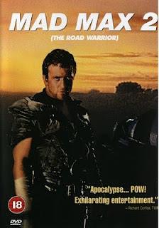Mad Max 2 Dublado 1981