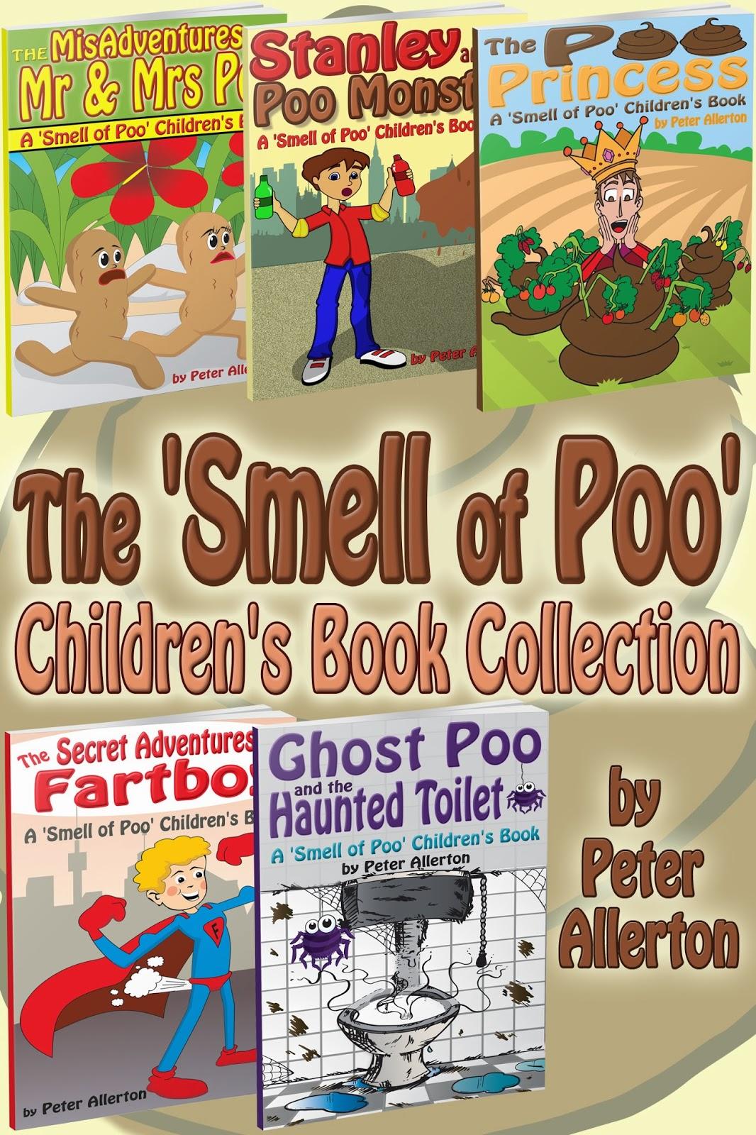 humorous kids' book