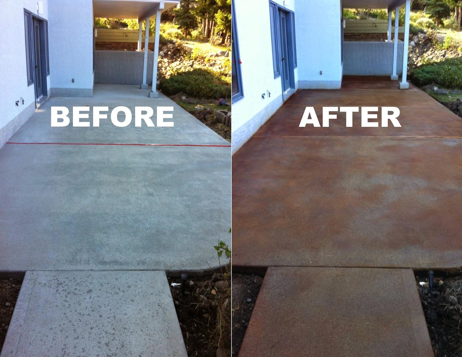 Concrete Maintenance Repair Pool Decks Driveways Patios Floors Mode Concrete  Can Help You