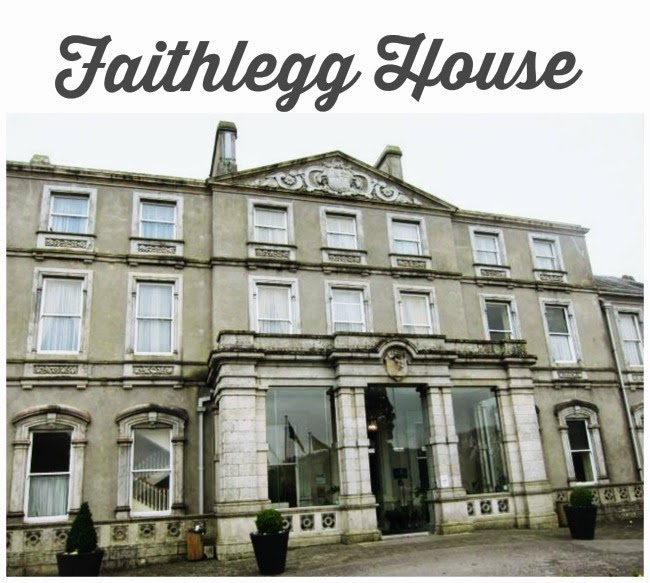 Faithlegg House Hotel Golf Club and Spa Waterford Ireland