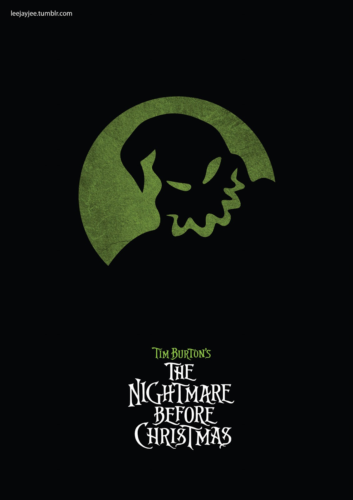 Nightmare Before Christmas Poster, Nightmare Before Christmas ...
