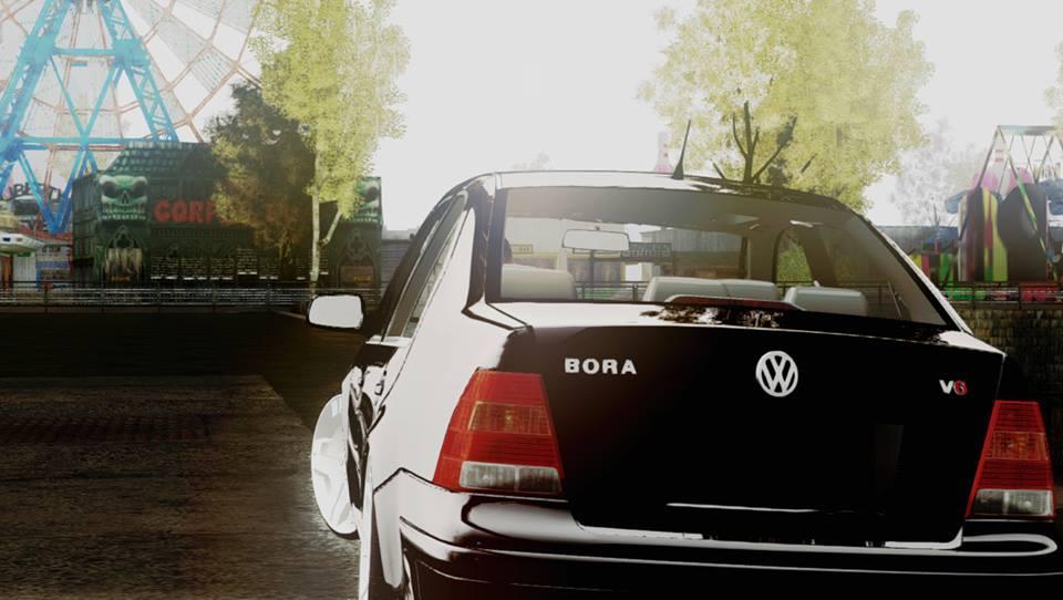 Ekipe Gta Cars 176 ★ Gta Sa Vw Bora Aro 19 Roda Mercedes