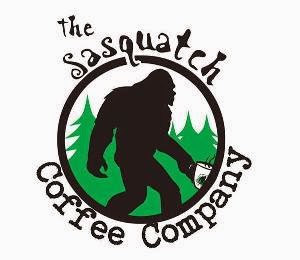 Sasquatch Coffee!
