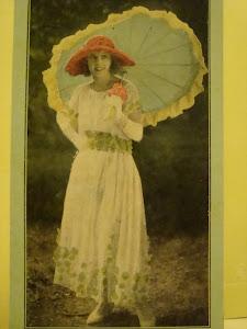 elegancia en los años 20