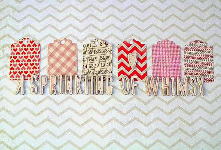 A Sprinkling of Whimsy