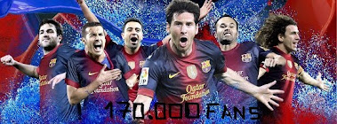 Barcelona ampek mati