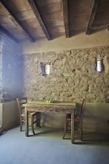 il Baciarino Vetulonia cottage La Dolce Vita