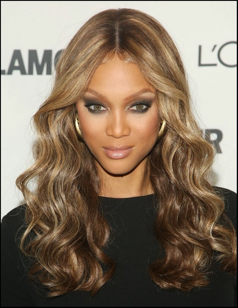 hairstyles for long hair 2013 fall