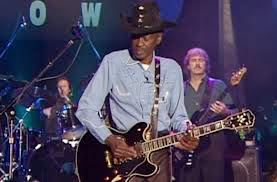Clarence Gatemouth Brown Maestros del Blues