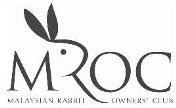 MEMBER OF MROC