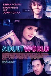 Ver: Adult World (2013)