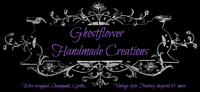Ghostflower Handmade Creations