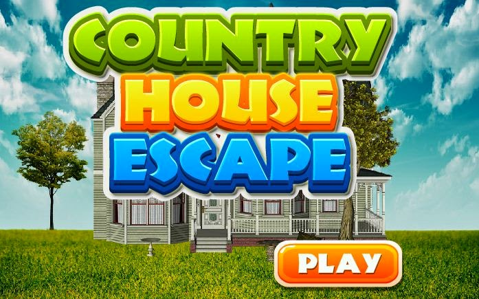 Country House Escape