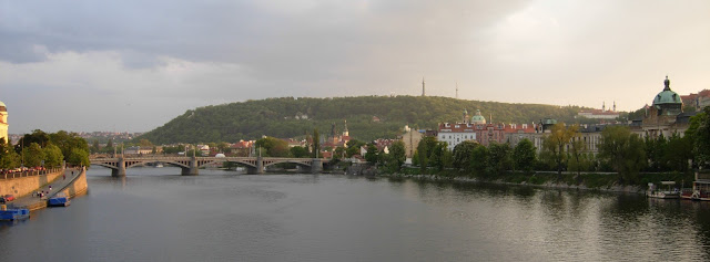 Facebook Cover Photo - Prague, Czech Republic