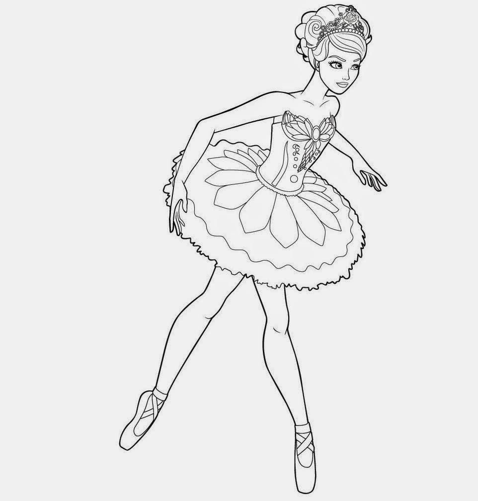 Barbie Lumina Coloring Pages : Desenhos para colorir e imprimir da