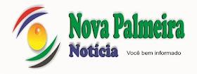 Nova Palmeira Notícia