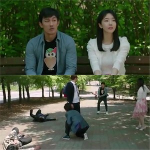 Sinopsis Drama Korea The Flattere Episode 6