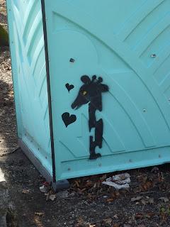 Graffiti, Stencil, Streetart, Urbanart