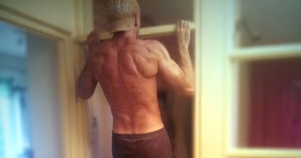 & Fitness 666: How to do pull ups without a pull up bar Pezcame.Com