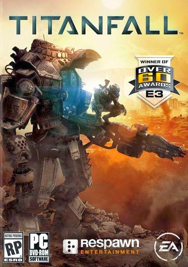 TitanFall Digital Deluxe - Full PC [Free]