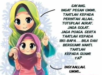 Yang cepat dapatkan sekarang juga berbagai kartun anak muslim yang