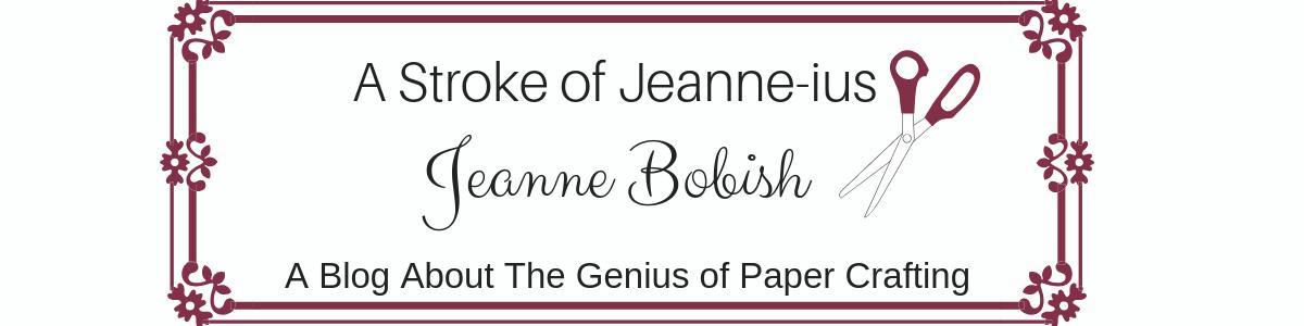 A Stroke of Jeanne-ius