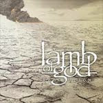 LAMB OF GOD – Resolution - 3,5 / 5
