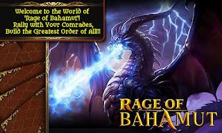 Rage of Bahamut Help
