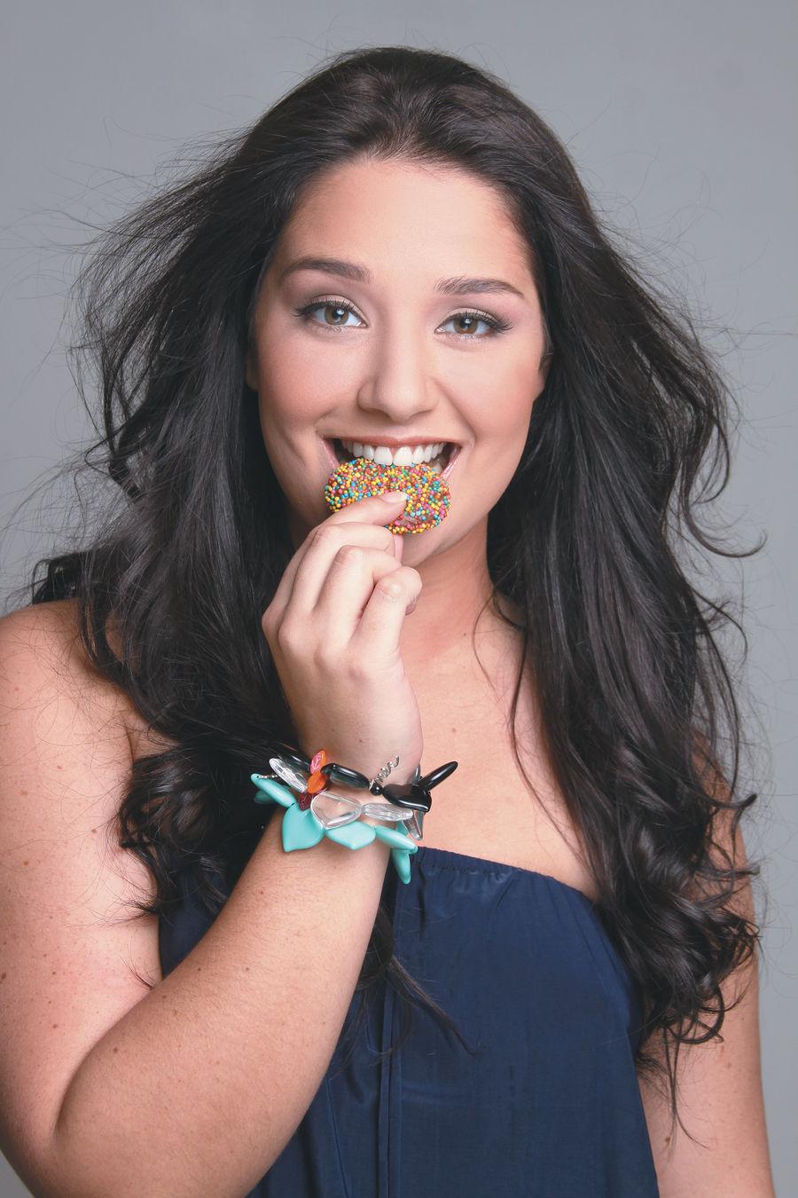 Daniela Alvarado Nude Photos 83