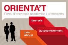 Portal d'orientació acadèmica i professional