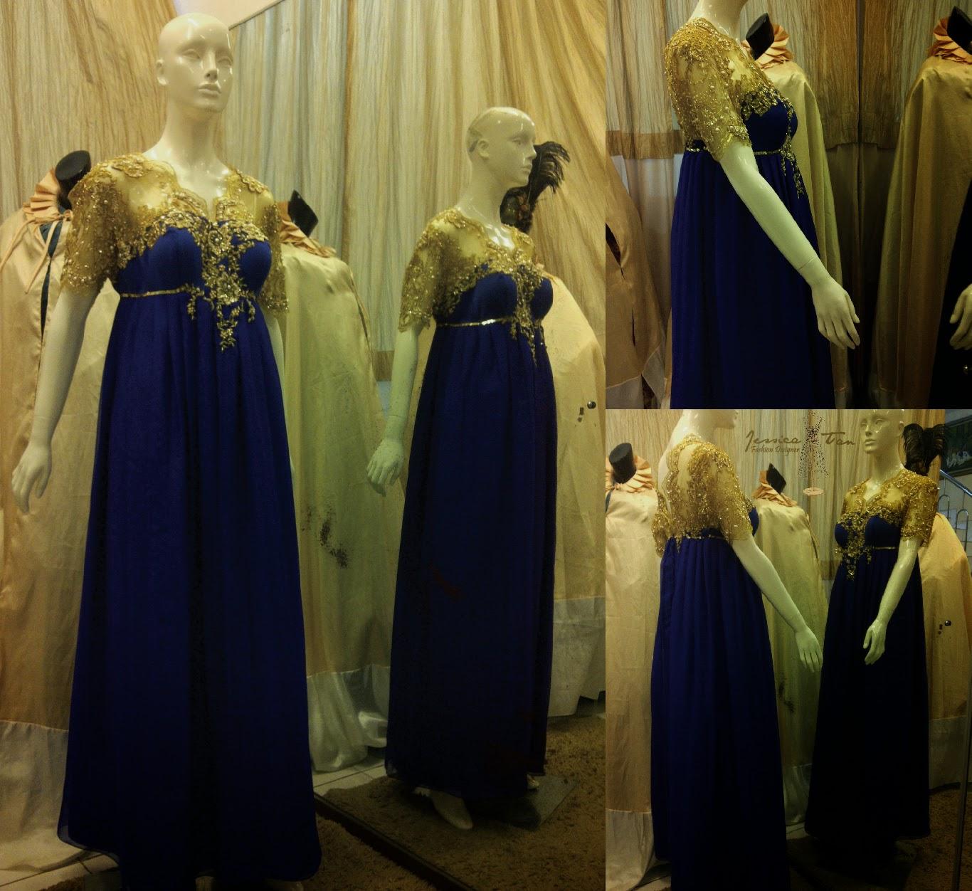 Foto Model Baju Kebaya Hamil Modern