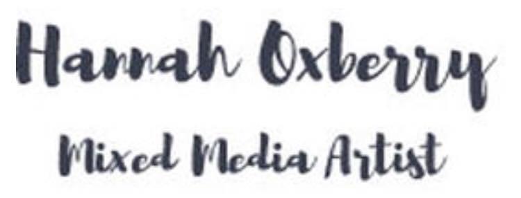 Hannah Oxberry