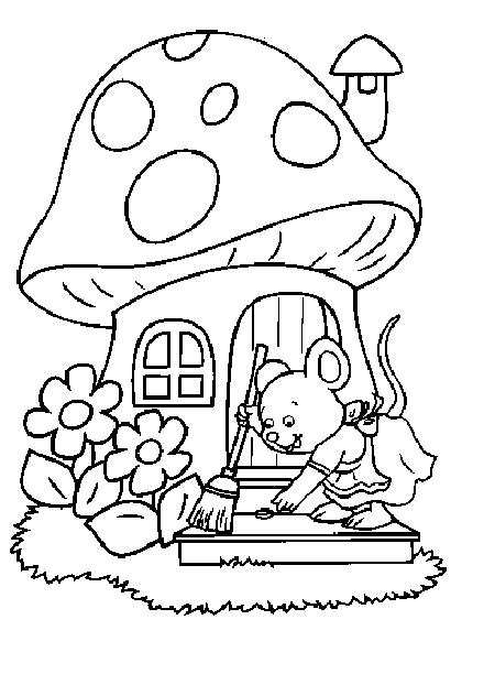 Dibujos gráficos de niños - Imagui