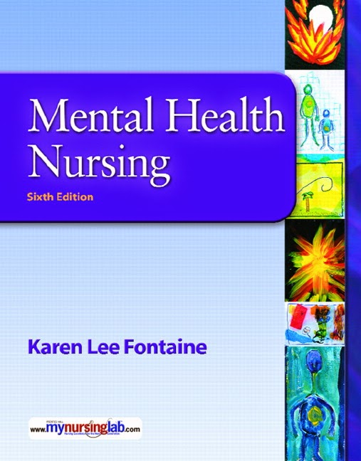 books on mental health