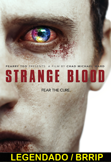 Assistir Strange Blood Legendado 2015