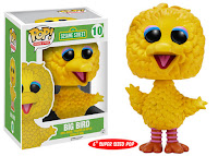 Funko Pop! Big Bird
