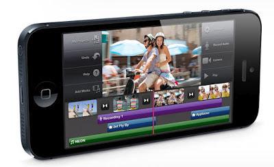 Kapan peluncuran iPhone 5 di Indonesia?