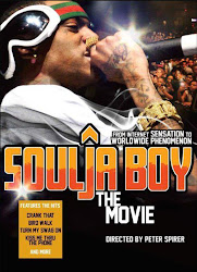 SOULJA BOY THE MOVIE