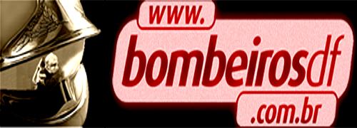 BOMBEIROS DF