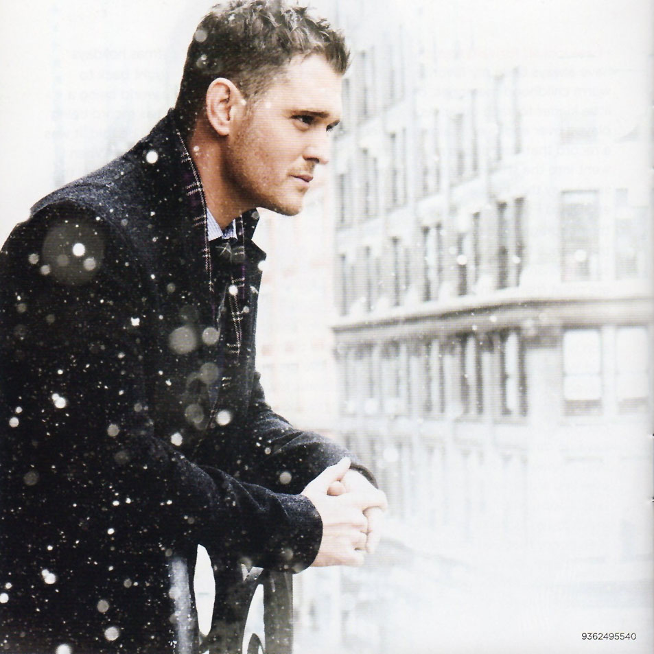 michael buble christmas songs holly jolly christmas